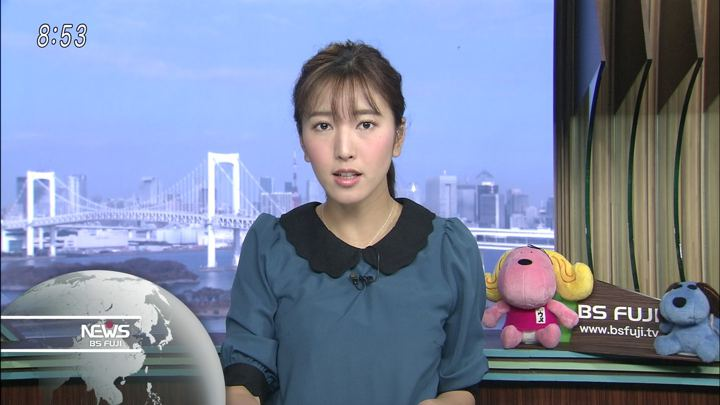 2017年11月10日小澤陽子の画像02枚目