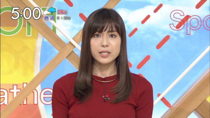 2017年10月12日笹川友里の画像20枚目