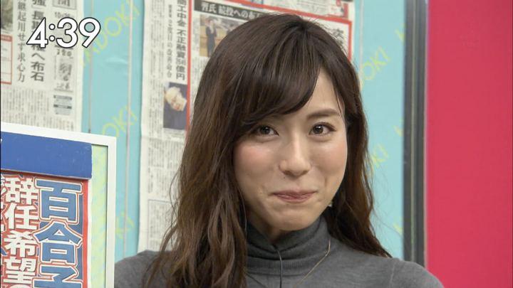 おちゃめな表情の笹川友里
