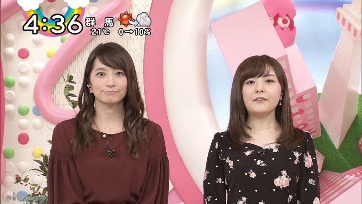 2017年11月29日笹崎里菜の画像07枚目