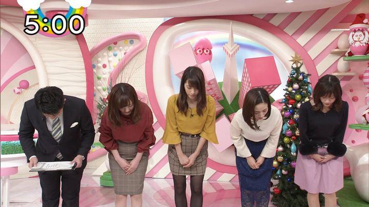 2017年12月21日笹崎里菜の画像24枚目
