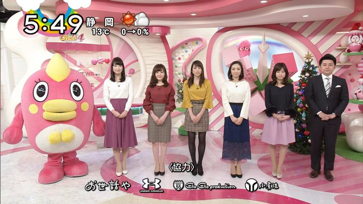 2017年12月21日笹崎里菜の画像37枚目