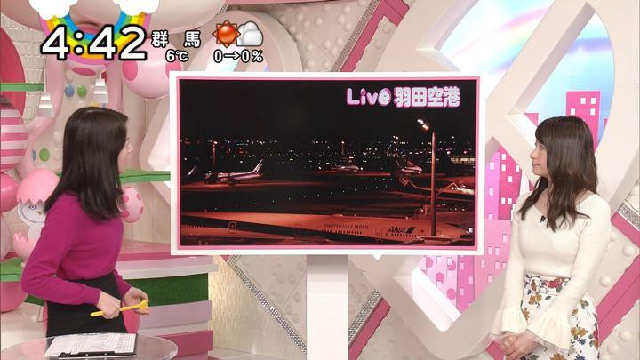 2017年12月27日笹崎里菜の画像16枚目