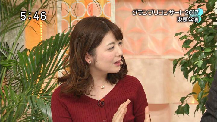 2017年12月03日佐藤真知子の画像05枚目