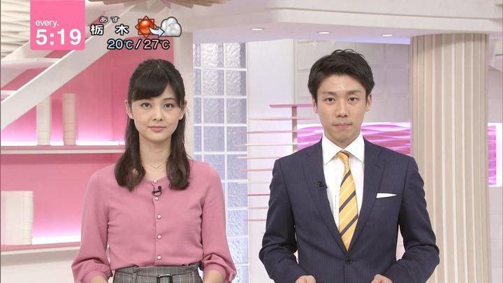 2017年10月10日佐藤梨那の画像04枚目