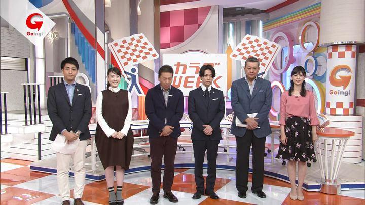 2017年11月12日佐藤梨那の画像01枚目