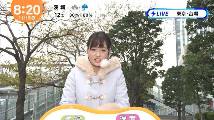 2017年11月18日篠原梨菜の画像22枚目