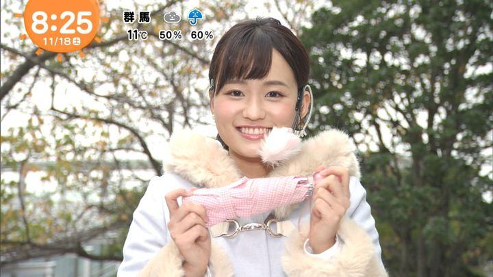 2017年11月18日篠原梨菜の画像28枚目