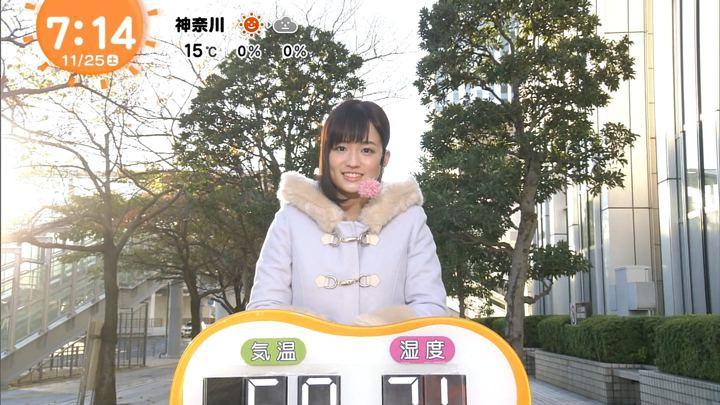 2017年11月25日篠原梨菜の画像06枚目