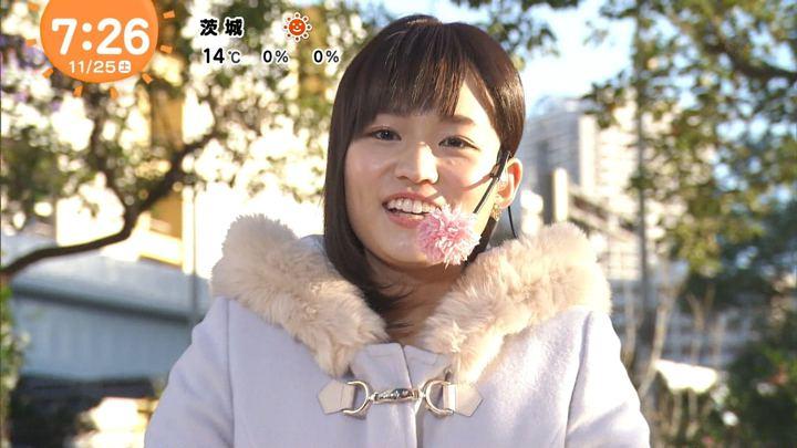 2017年11月25日篠原梨菜の画像16枚目