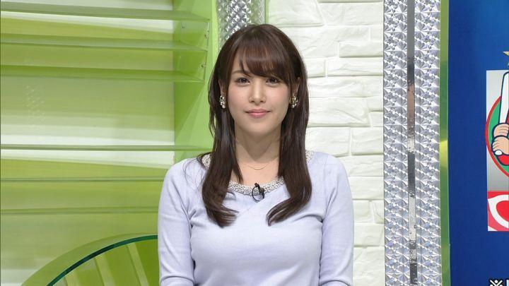 2017年10月18日鷲見玲奈の画像01枚目