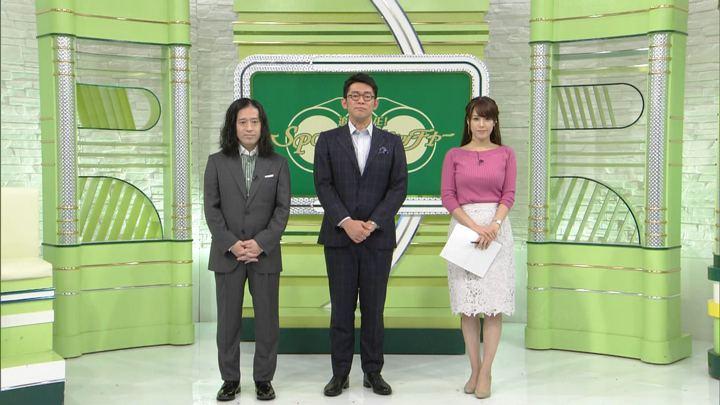 2017年10月21日鷲見玲奈の画像01枚目