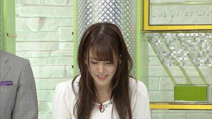 2017年11月04日鷲見玲奈の画像32枚目