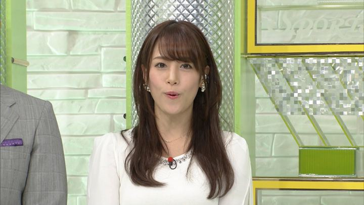 2017年11月04日鷲見玲奈の画像34枚目
