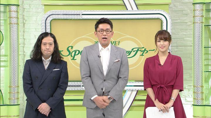 2017年11月11日鷲見玲奈の画像03枚目