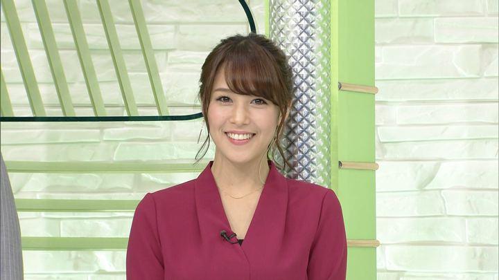 2017年11月11日鷲見玲奈の画像13枚目