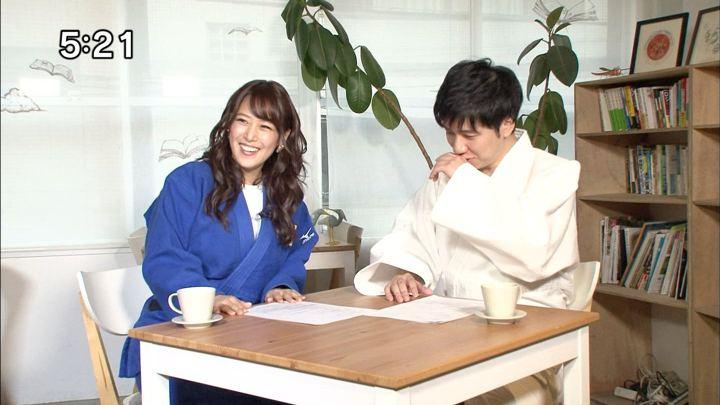 2017年11月19日鷲見玲奈の画像07枚目