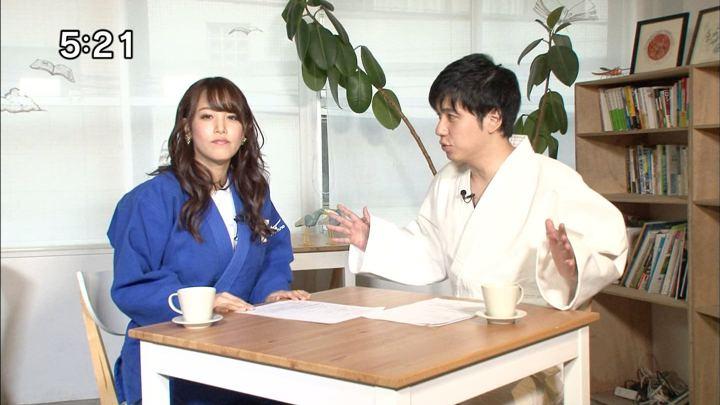 2017年11月19日鷲見玲奈の画像10枚目
