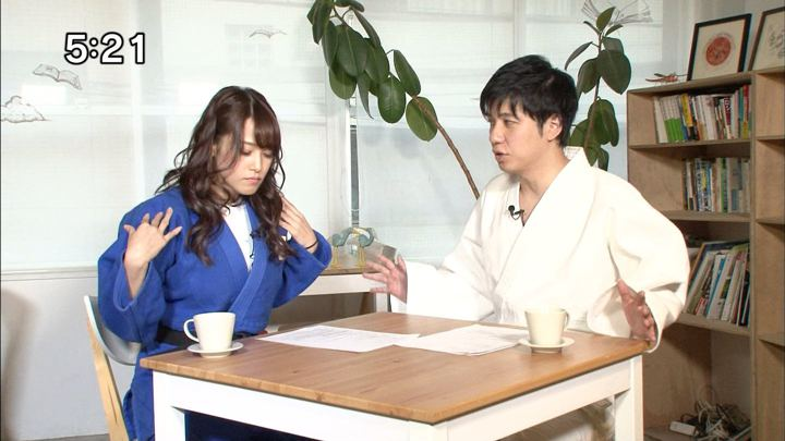 2017年11月19日鷲見玲奈の画像11枚目