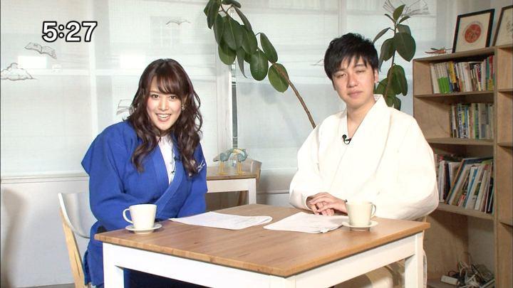 2017年11月19日鷲見玲奈の画像40枚目