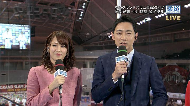 2017年12月03日鷲見玲奈の画像29枚目