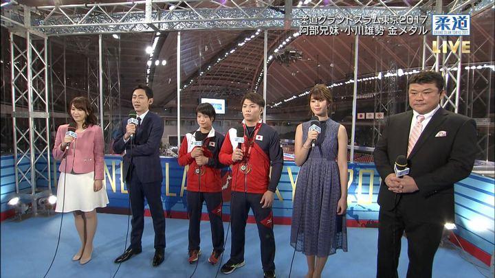 2017年12月03日鷲見玲奈の画像31枚目