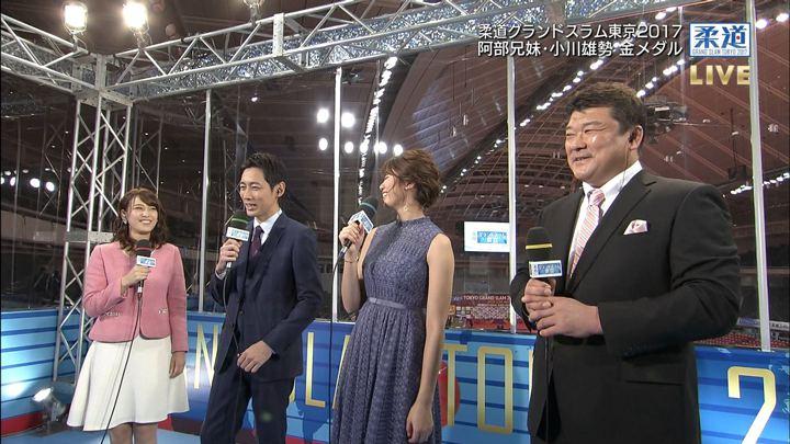 2017年12月03日鷲見玲奈の画像35枚目