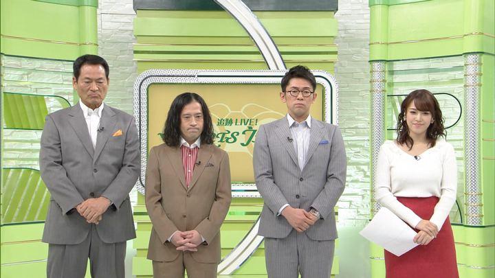 2017年12月03日鷲見玲奈の画像59枚目