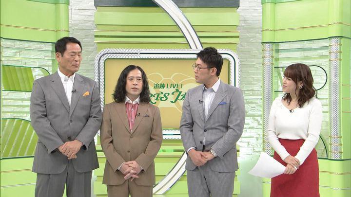 2017年12月03日鷲見玲奈の画像60枚目
