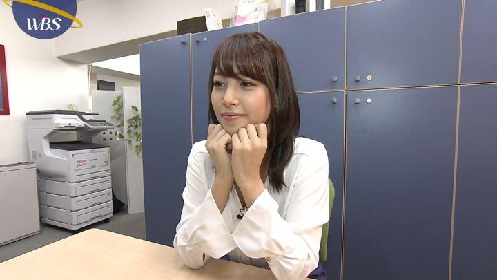 2017年12月05日鷲見玲奈の画像15枚目