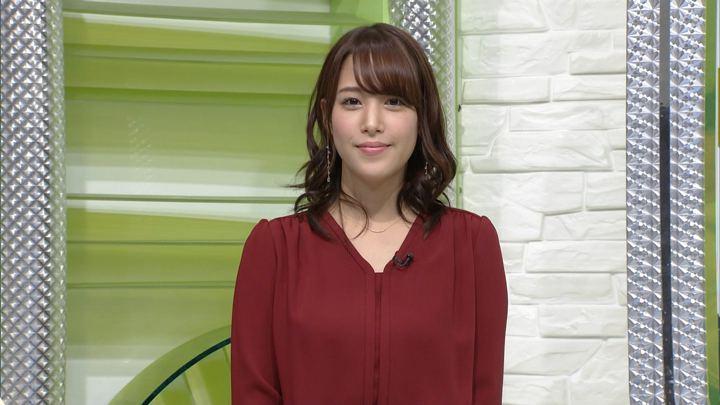 2017年12月13日鷲見玲奈の画像29枚目