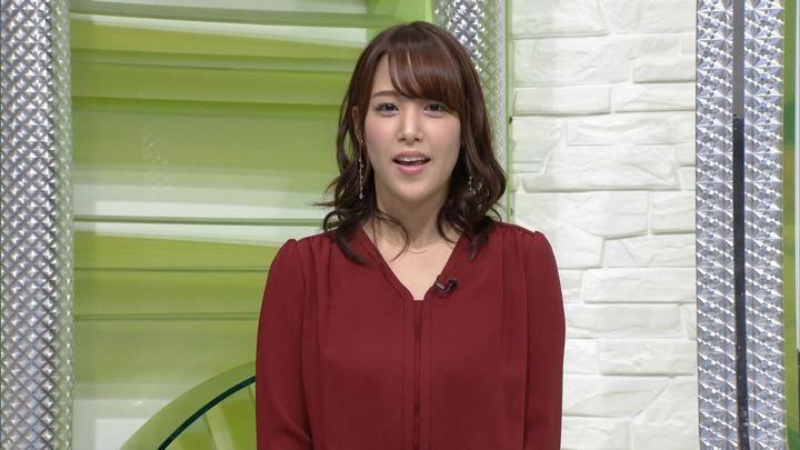 2017年12月13日鷲見玲奈の画像30枚目