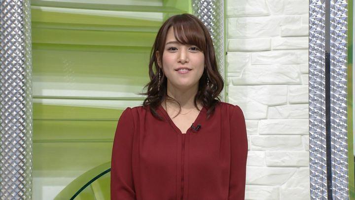 2017年12月13日鷲見玲奈の画像32枚目