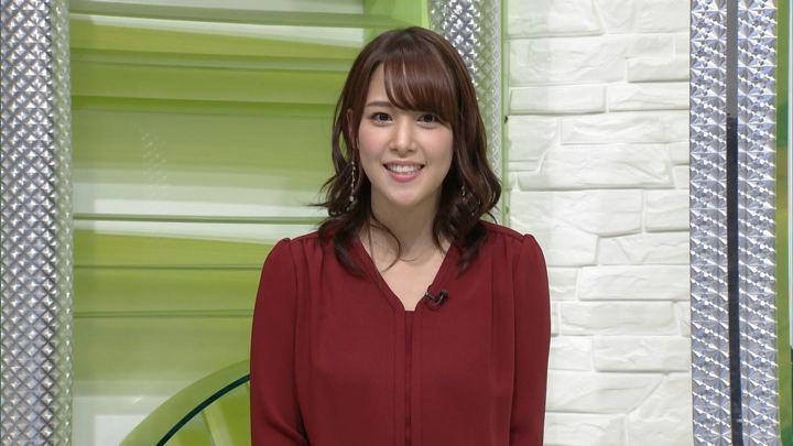 2017年12月13日鷲見玲奈の画像36枚目