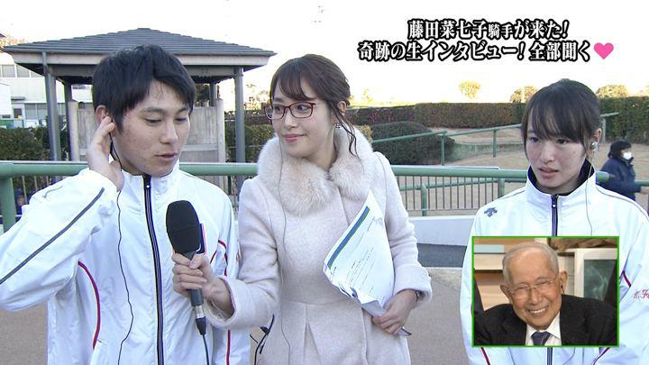 2017年12月28日鷲見玲奈の画像23枚目