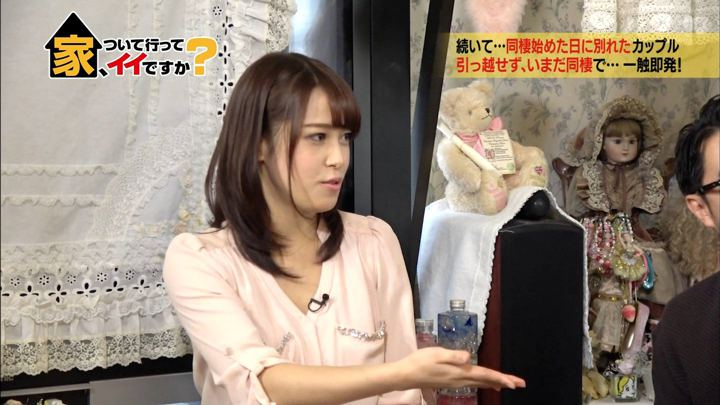 2017年12月30日鷲見玲奈の画像10枚目