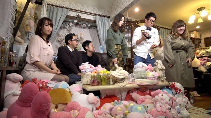 2017年12月30日鷲見玲奈の画像26枚目