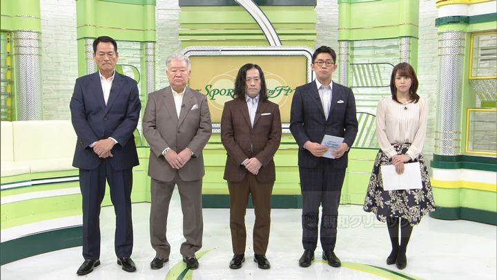 2018年01月06日鷲見玲奈の画像03枚目