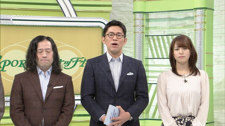 2018年01月06日鷲見玲奈の画像23枚目