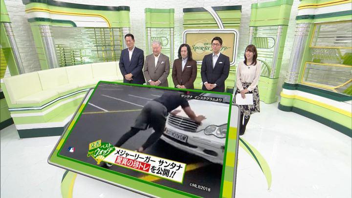 2018年01月06日鷲見玲奈の画像29枚目