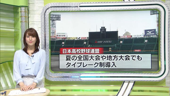 2018年01月10日鷲見玲奈の画像10枚目