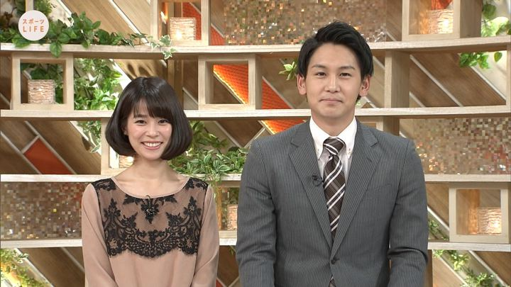 2017年11月11日鈴木唯の画像24枚目