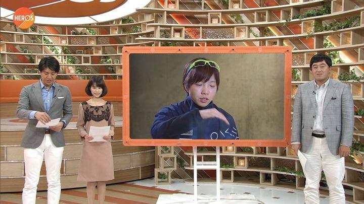 2017年11月11日鈴木唯の画像25枚目