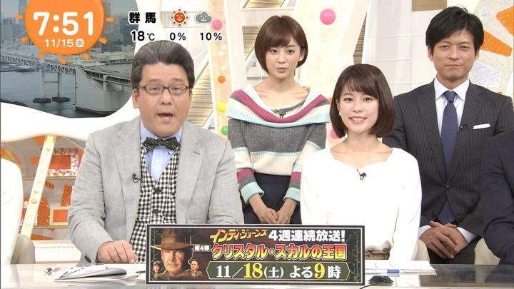 2017年11月15日鈴木唯の画像17枚目
