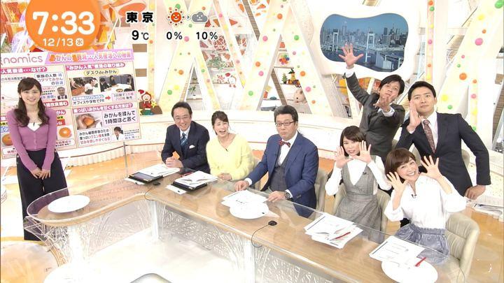 2017年12月13日鈴木唯の画像16枚目