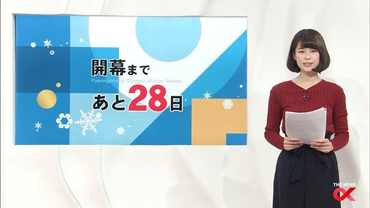 2018年01月12日鈴木唯の画像10枚目