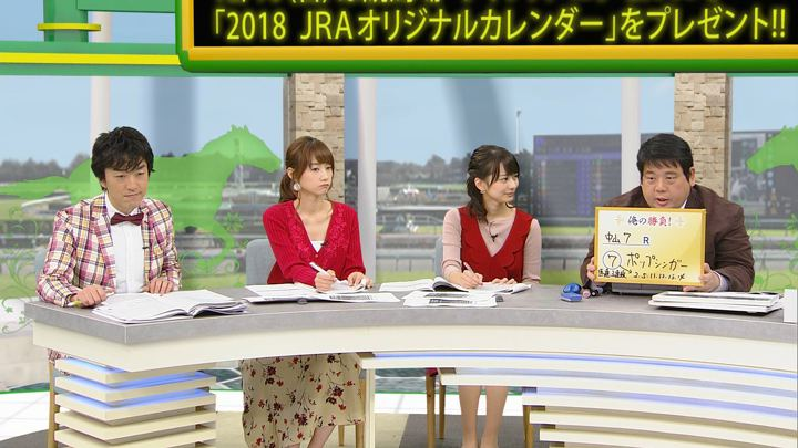 2017年12月02日高田秋の画像12枚目