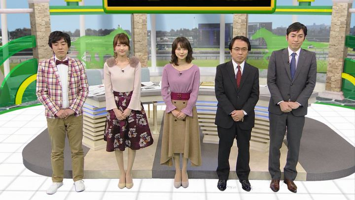 2017年12月23日高田秋の画像06枚目