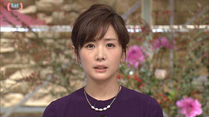 2017年10月07日高島彩の画像11枚目