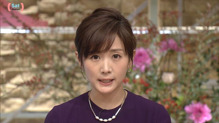 2017年10月07日高島彩の画像12枚目
